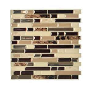 Mobile Smart Tiles Decorative Tile Backsplash Decorative Wall Tiles
