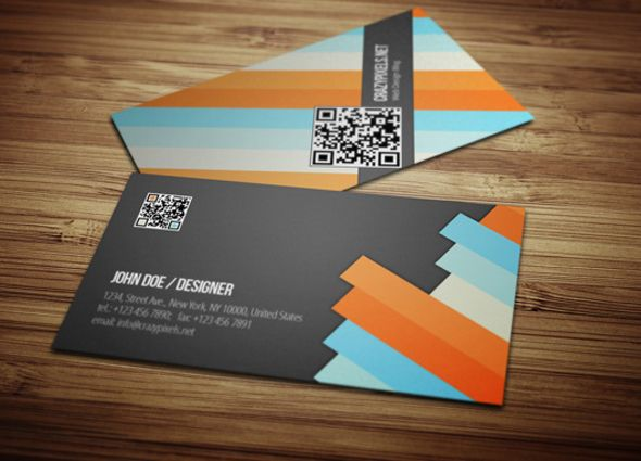 Free design for business cards graphic pinterest free design check out our handpicked collection of best free psd business card templates for those who love black and white we are sure you fill cool business cards reheart Image collections