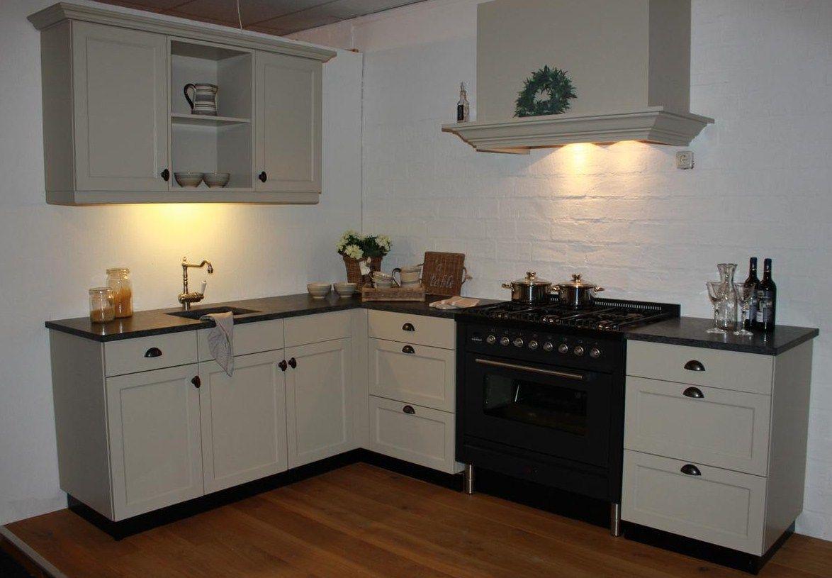 Houten Keuken Geverfd : Houten keuken op maat keuken