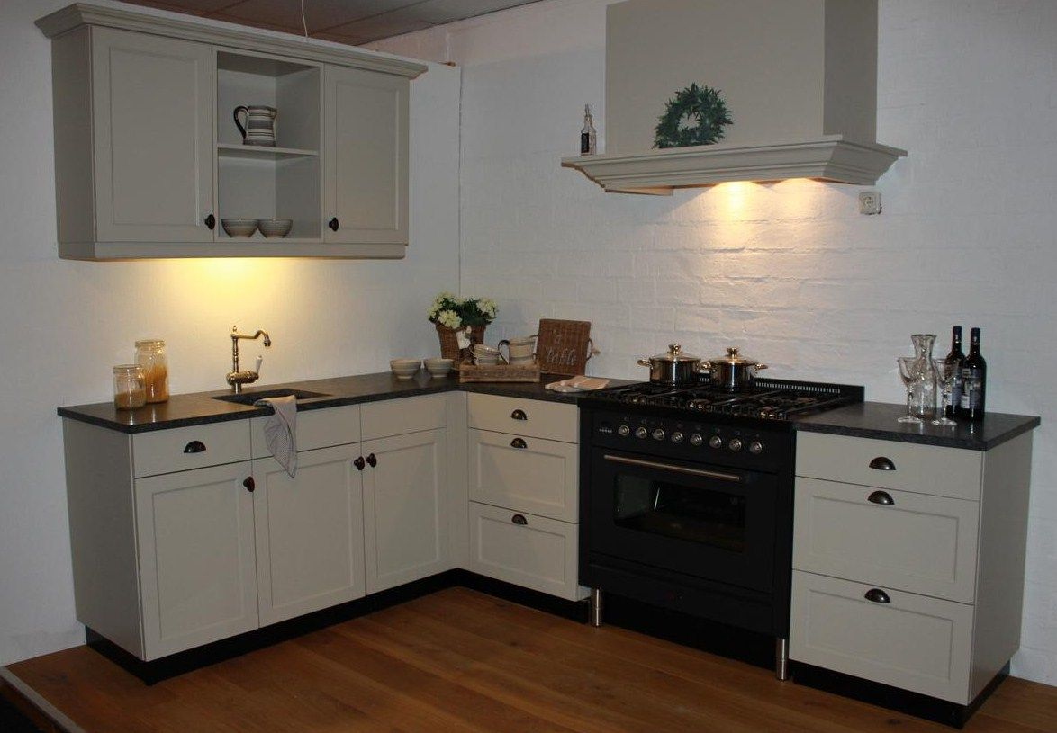 Moderne Nederlandse Keuken : Houten keuken op maat keuken pinterest