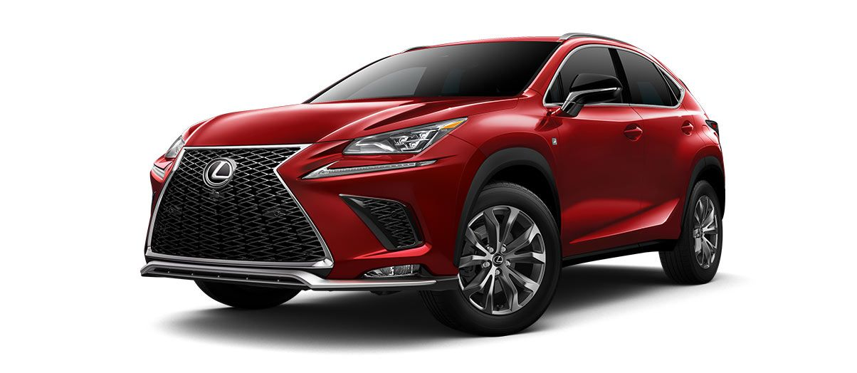 Nx 300 Lexus, Luxury crossovers, Performance tyres