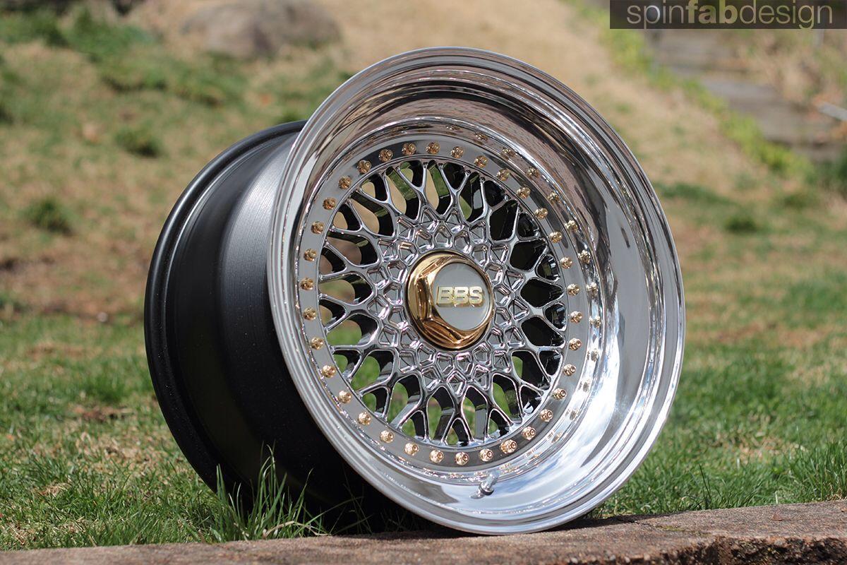 BBS RS -spinfab | Car wheel