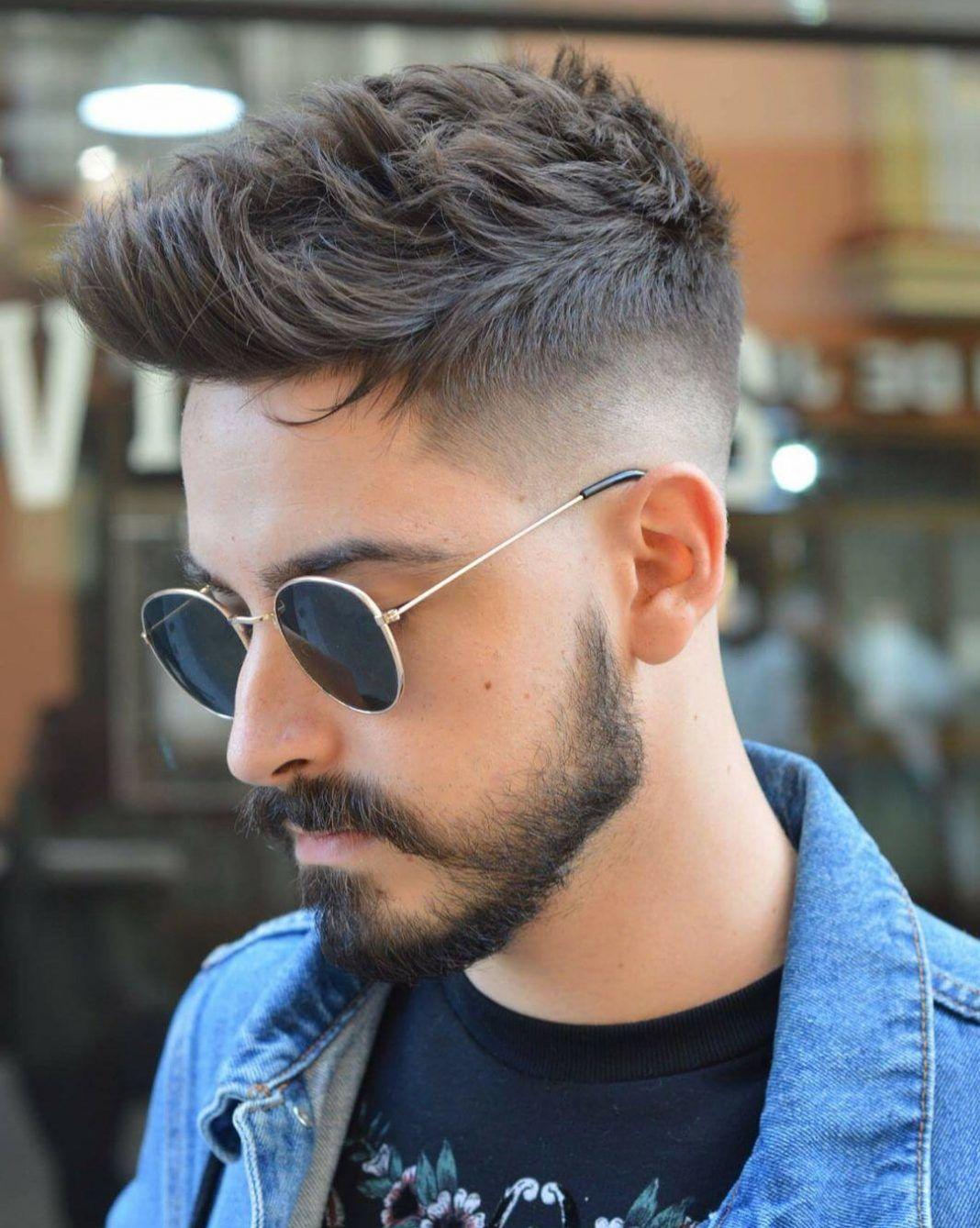 Top 100 Coiffures En Degrade Coupe Cheveux Homme Cheveux Homme Coupe De Cheveux