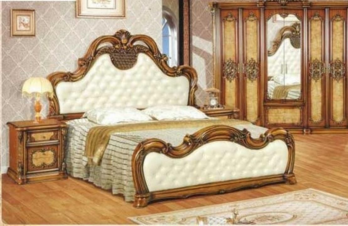 Carved Wooden Beds Designs For Android Apk Download Wooden Bed