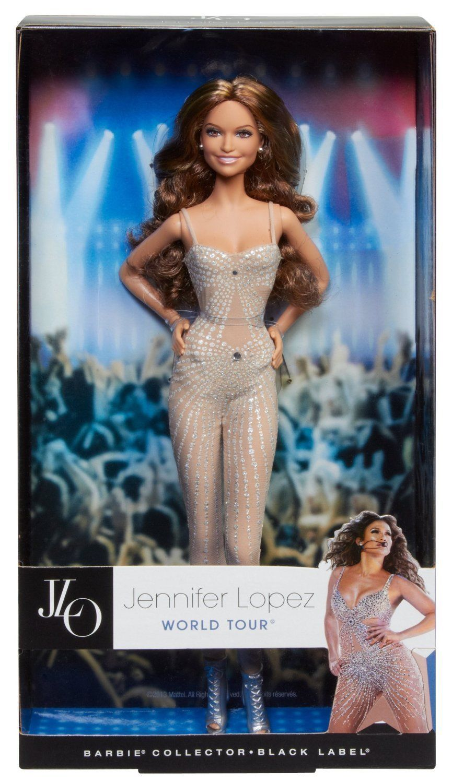 , 2013 JENNIFER LOPEZ WORLD TOUR Pop Star Barbie IN STOCK NOW! picclick.com, My Pop Star Kda Blog, My Pop Star Kda Blog