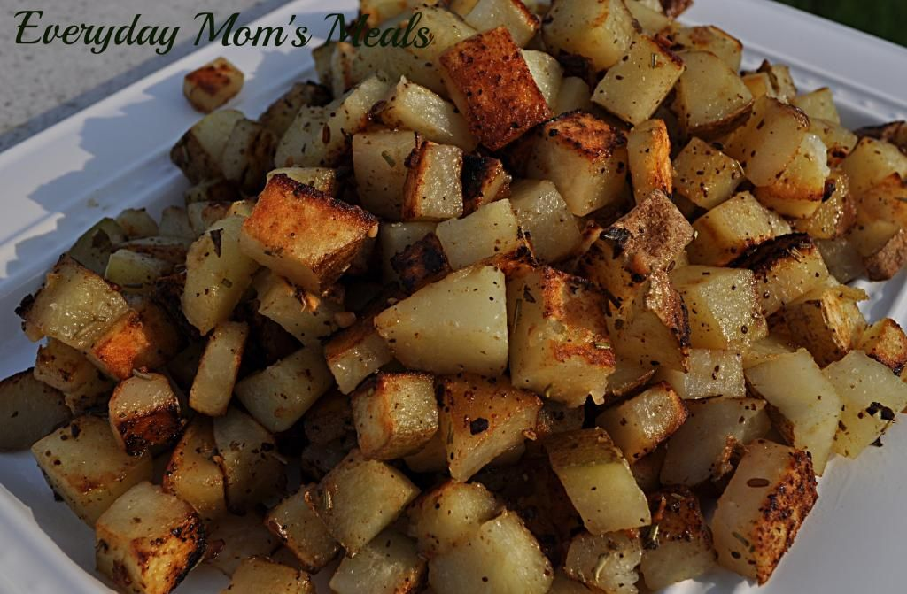 Skillet Homefries Morning Noon Or Night These Simple Taters Make For Tasty Side Dish Perfect