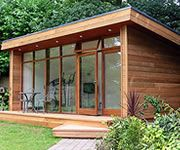 garden rooms derby garden sheds nottingham outdoor log cabins derby