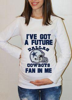 Dallas Cowboys Baby Dallas Cowboys Baby Boy Football by FreshBreak