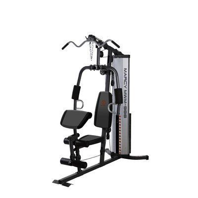 Unique Marcy Stack Home Gym