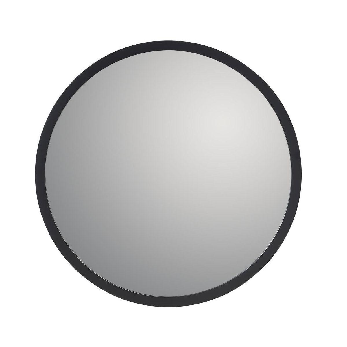 Lustro Lazienkowe Z Wbudowanym Oswietleniem Moby 65 X 65 Grast I Mtb Lustra Lazienkowe I Akcesoria W Atrakcyjnej Cenie W Sklepach Mirror Table Mirror Decor