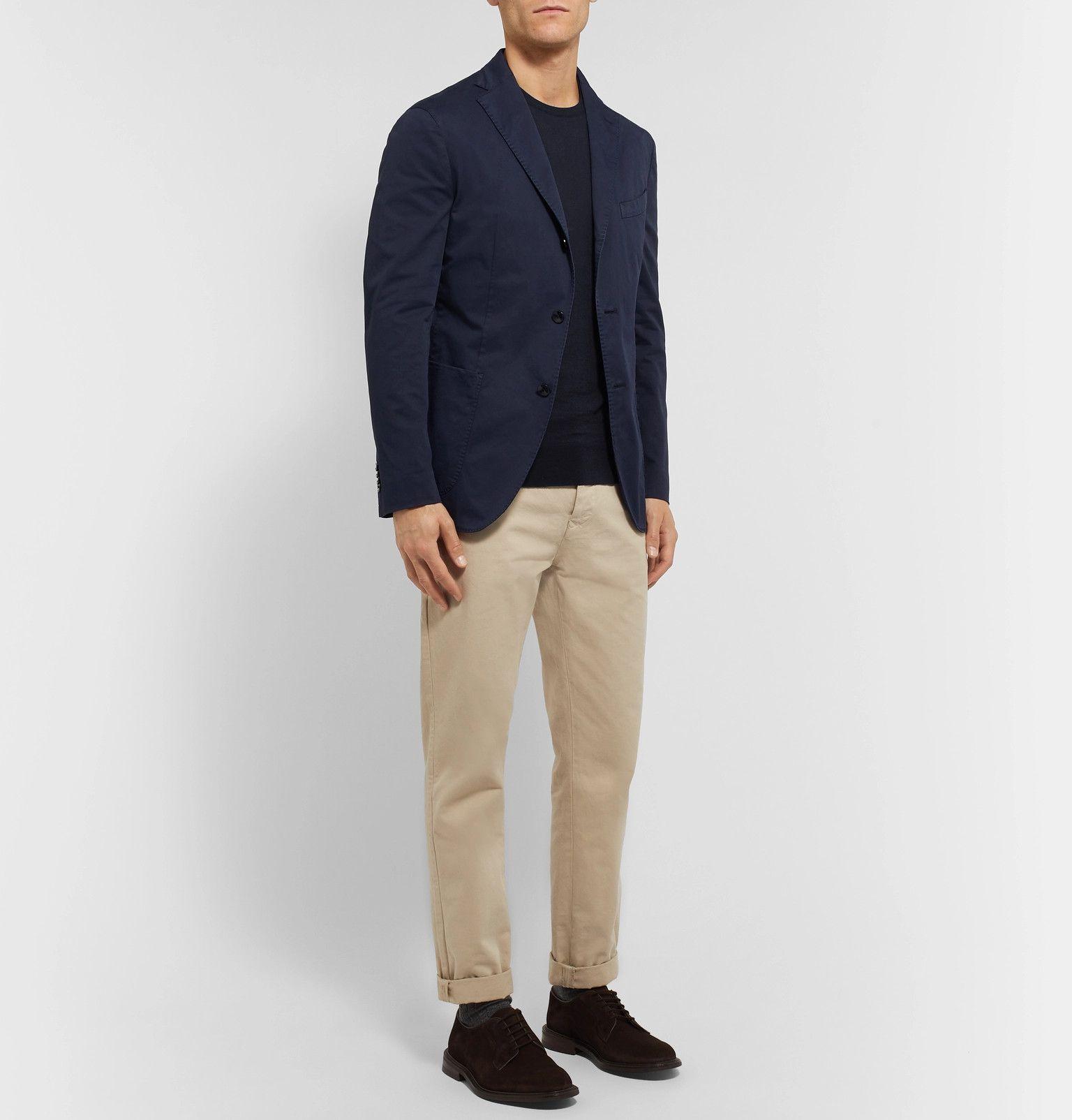 Joe Wenko Mens V Neck Pullover Fall//Winter Waistcoat Casual Knitted Vest