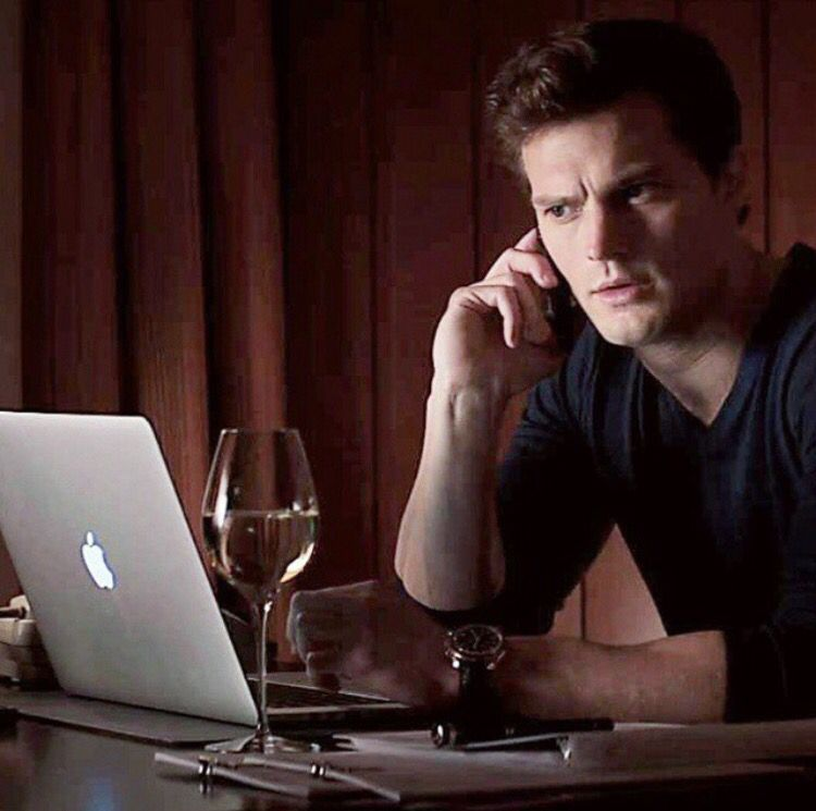 Where can i find a christian grey