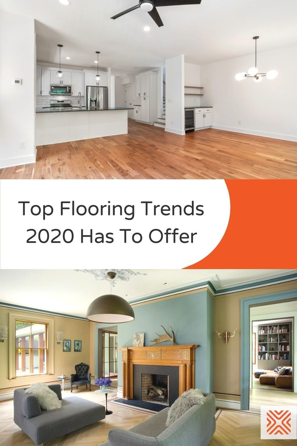 When it comes to flooring, homeowners truly have a wealth of materials to choose from. No matter the decor style, it's easier than ever before to find a flooring option for every taste and budget. So check out these trending flooring ideas for 2020.