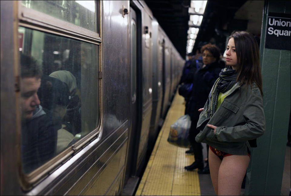 no pants subway ride No pants day, No pants subway ride
