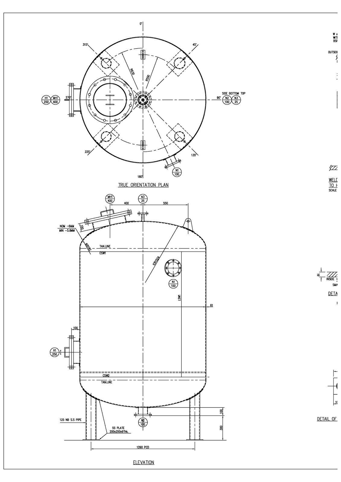 Wastewater Pad Envitech Co Ltd
