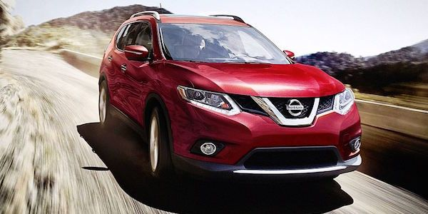 Nissan Rogue Now Offers Lowest Lease Of Any Suv With Images Nissan Rogue Nissan Suv