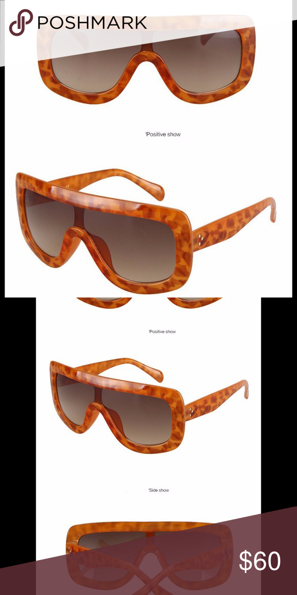 27955078ab14 Celine Adele Sunglasses Celine Adele Sunglasses light leopard pattern style  without box Accessories Sunglasses