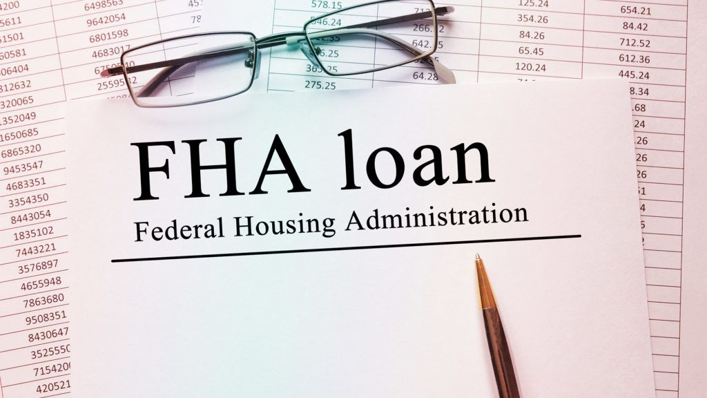 4 Things I Wish I D Known Before I Got An Fha Loan With Images