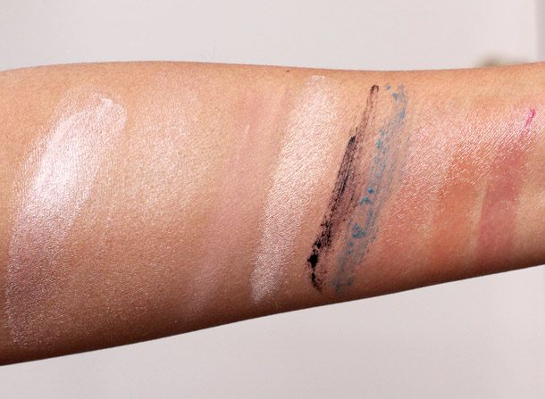 All-Over Face Color by bareMinerals #9