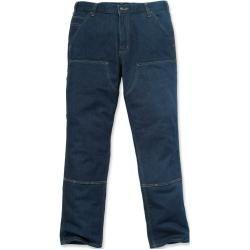 Photo of Carhartt Double Front Jeans Blau 42 Carhartt