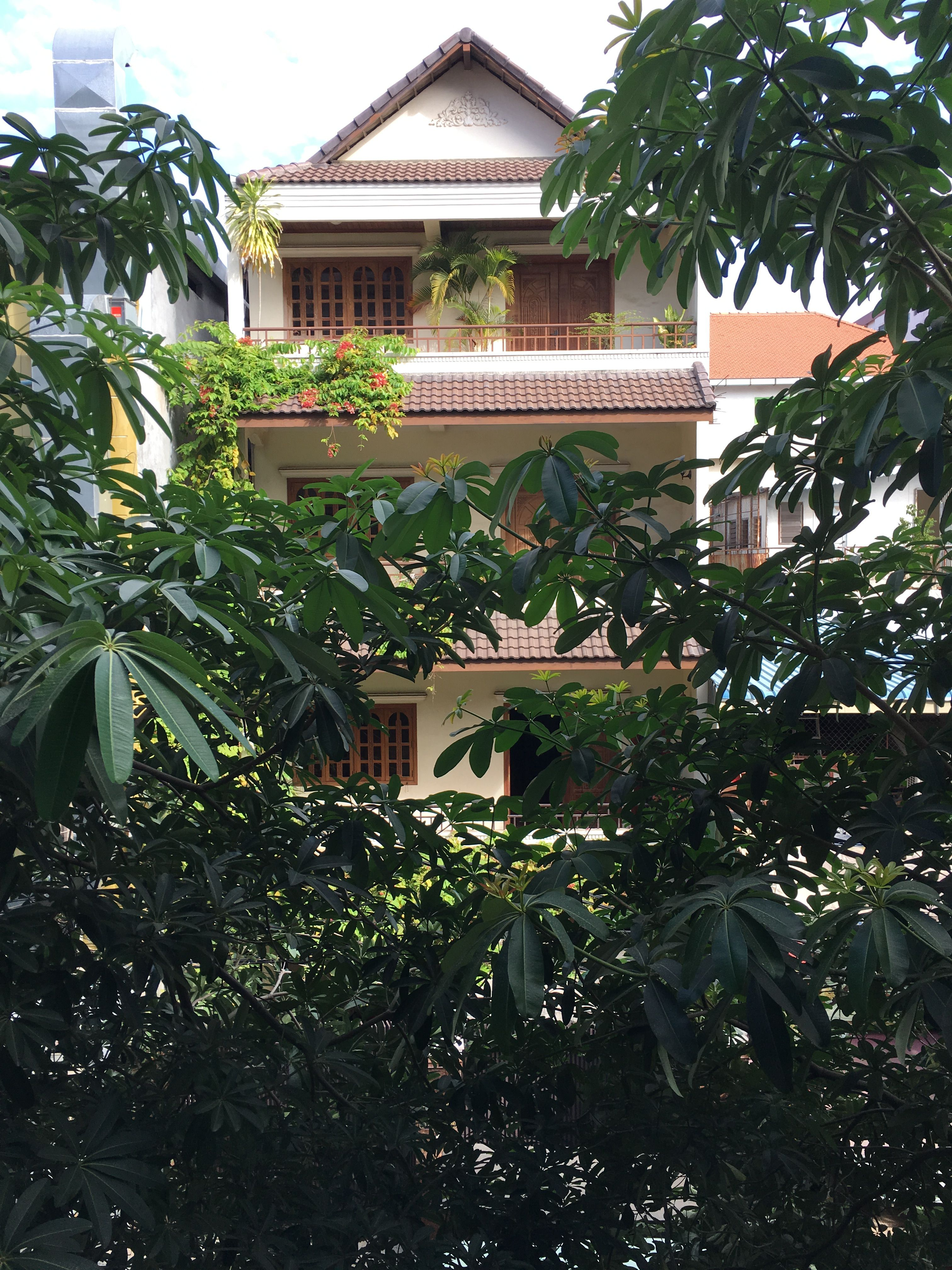 King Grand Boutique Hotel Phnom Penh Cambodia Boutique Hotel Hotel House Styles