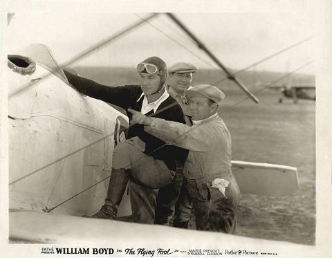Watch The Flying Fool Full-Movie Streaming