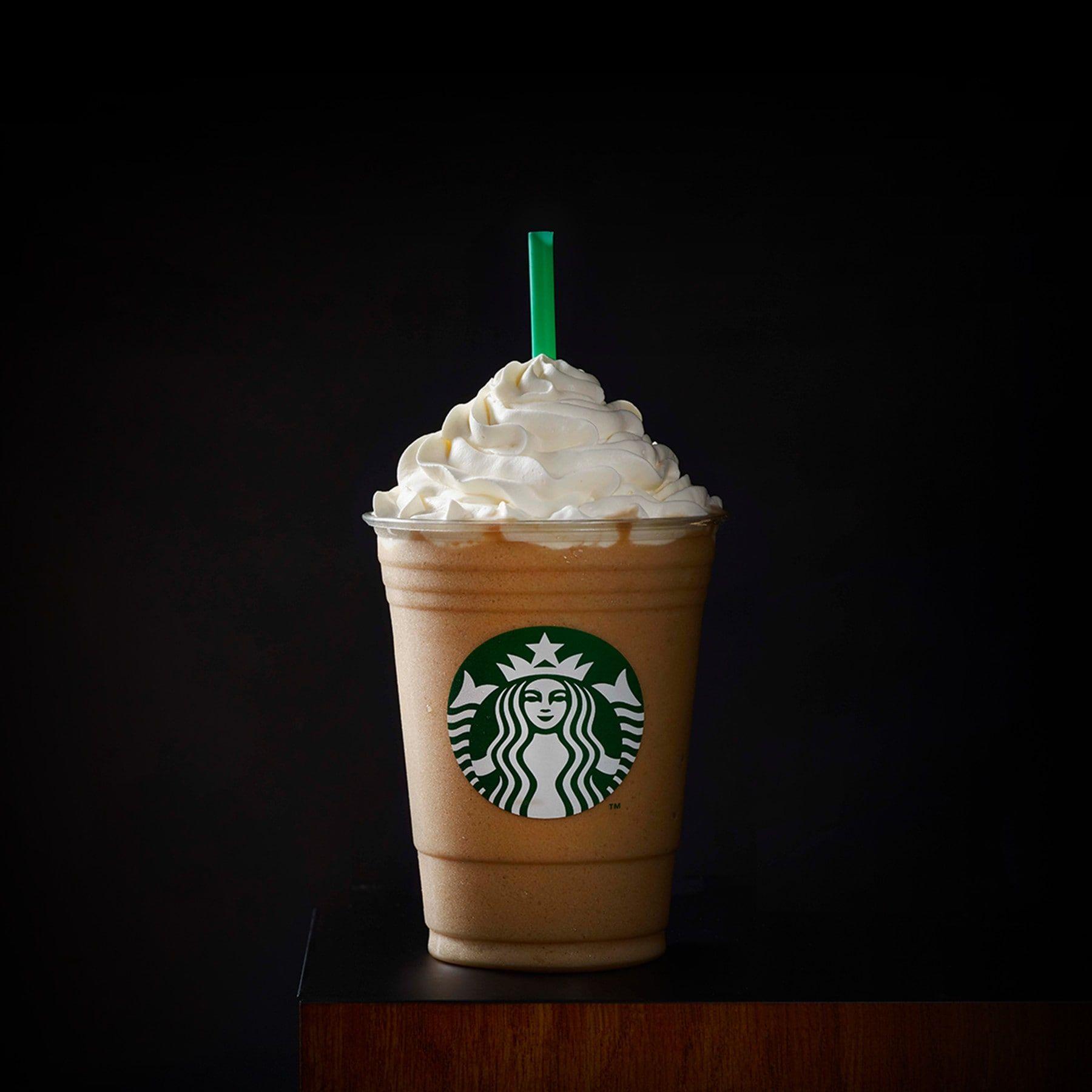 Caffè Vanilla Frappuccino® Blended Coffee Frappuccino