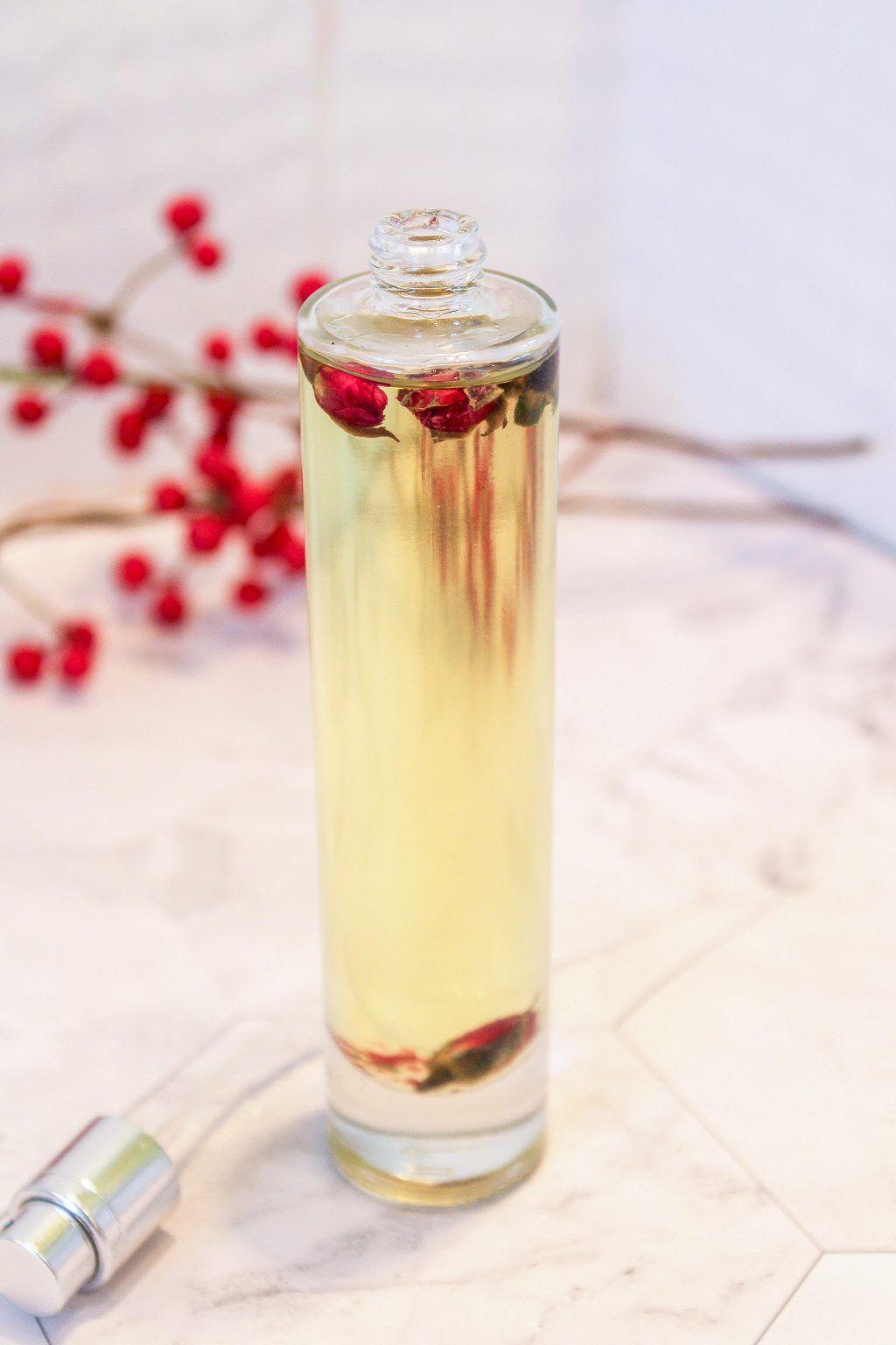 Aceite corporal hidratante-DIY- HerbivoraGreenCare