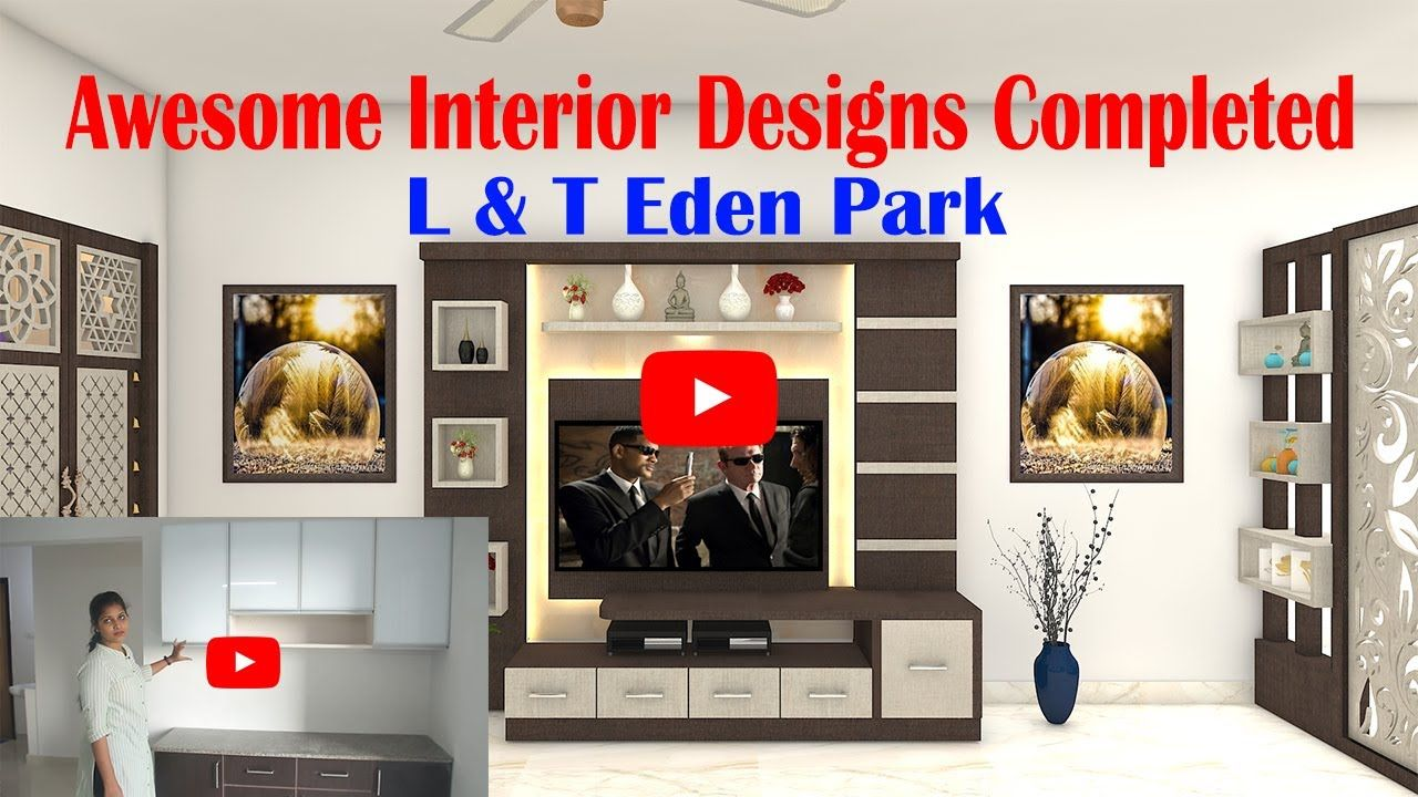 Awesome Interior Designs Completed L T Eden Park In Sirusery Chennai In 2020 Residential Interior Design Interior Interior Design Companies