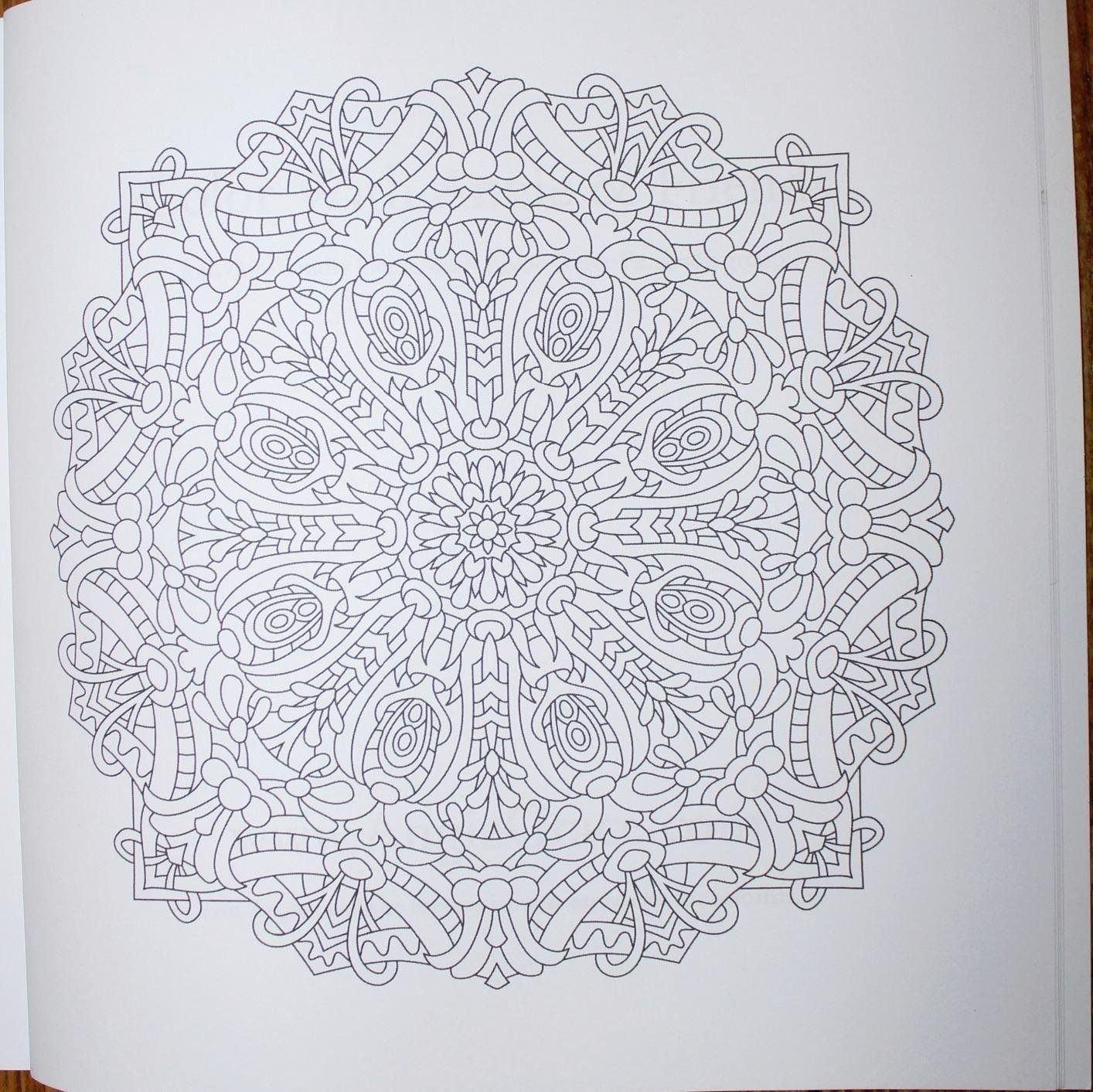 Colourtation anti stress colouring book for adults volume 1 - Centered Angie S Extreme Stress Menders Volume 2 Angie Grace 9781515007340 Amazon Mandala Coloringcoloring