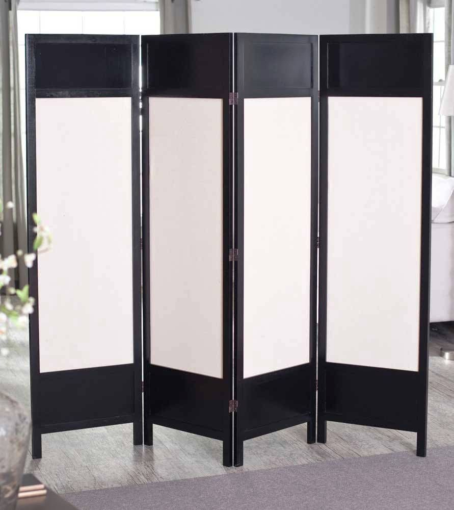 diy room devider design ideas for decorations room dividers screens with white and black color. Black Bedroom Furniture Sets. Home Design Ideas