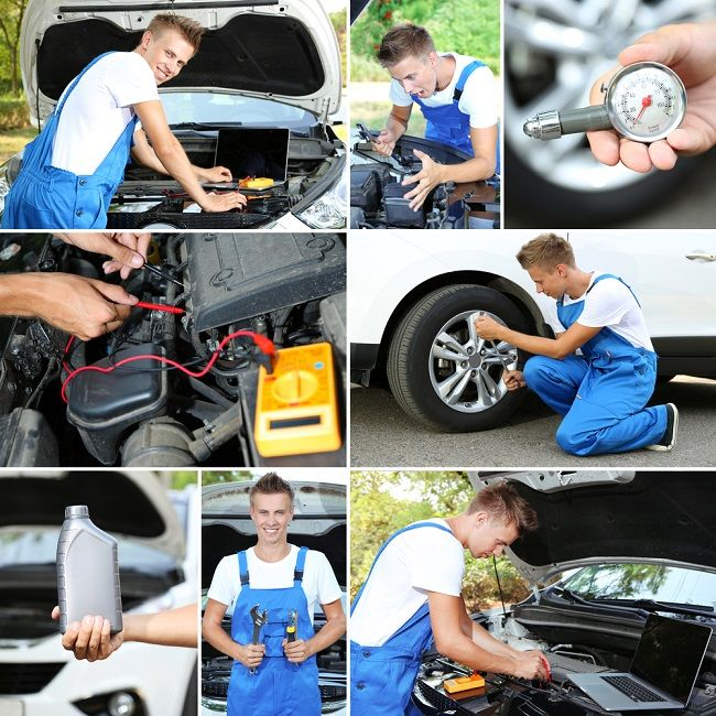 Get Your Car Repaired with the Help of Skilled Mechanics