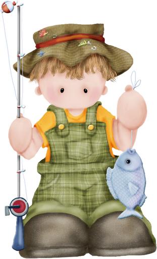 Fishing Png 311 512 Pixels Clip Art Cute Clipart Cute Art