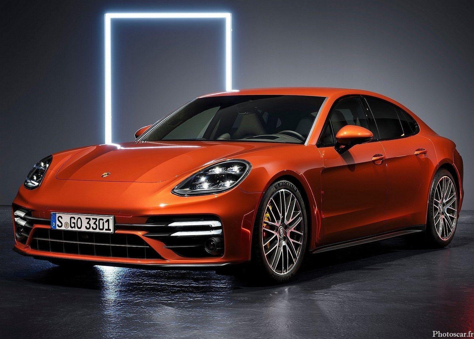 Porsche Panamera 2021 Turbo S 4s E Hybrid Sport Turismo Photoscar Porsche Modelos Porsche Panamera Porsche