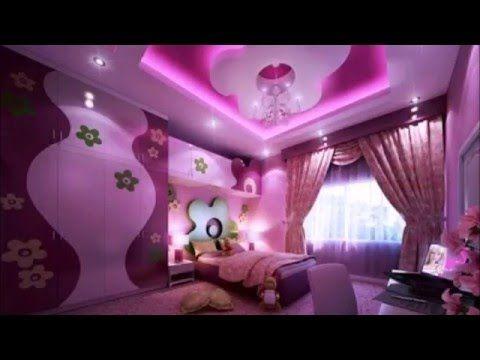 estilos de cuartos lindos para nias youtube