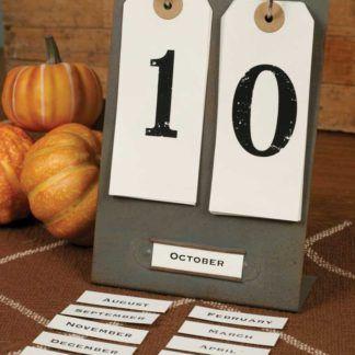 Calendars and Clocks Archives ⋆ Wyetta Designs #charming # ...