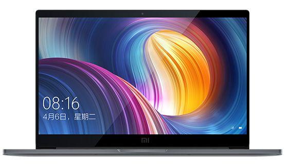 Xiaomi Mi Notebook Pro 15 6 Core I7 256gb 16gb Gray Nouty