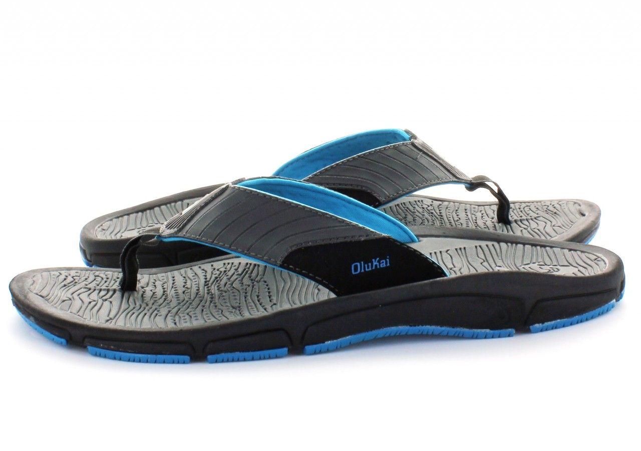 Men's Kai Ko Sandal Summer Footwear Recovery Sandals