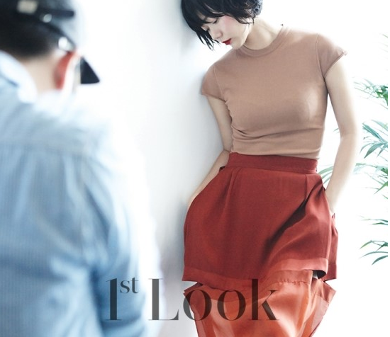 Korean Actress Doona bae,배두나