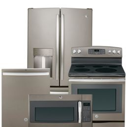 Kitchen Appliance Packages, Appliance Bundles at Lowe's | Household ...
