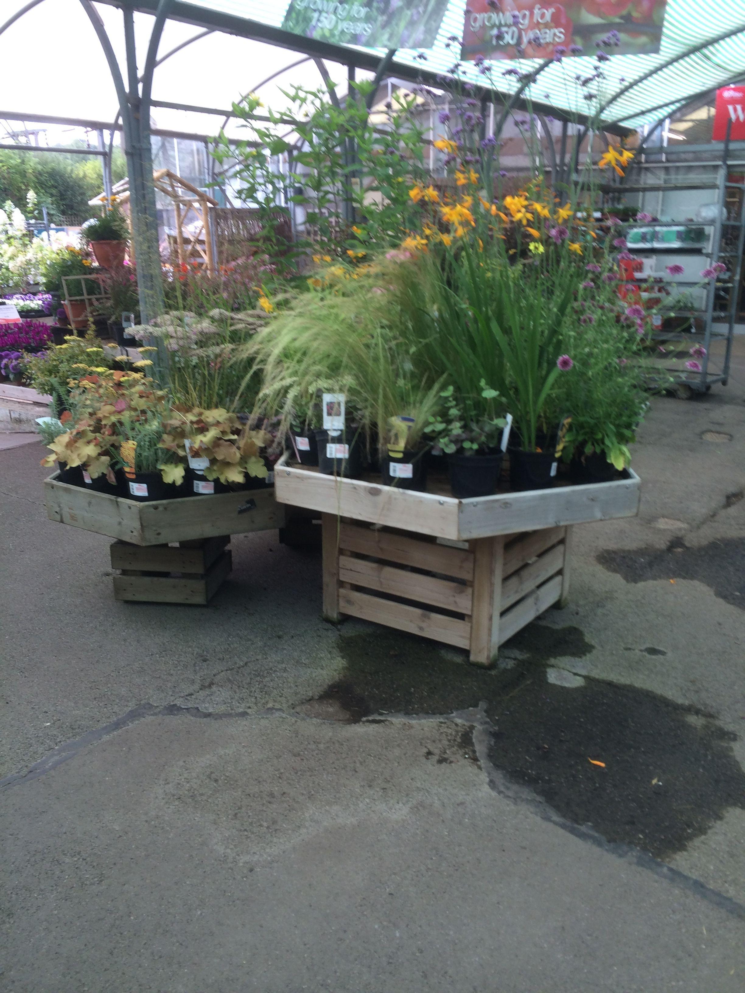 American Garden Company Garden Layout Garden Center Container Gardening