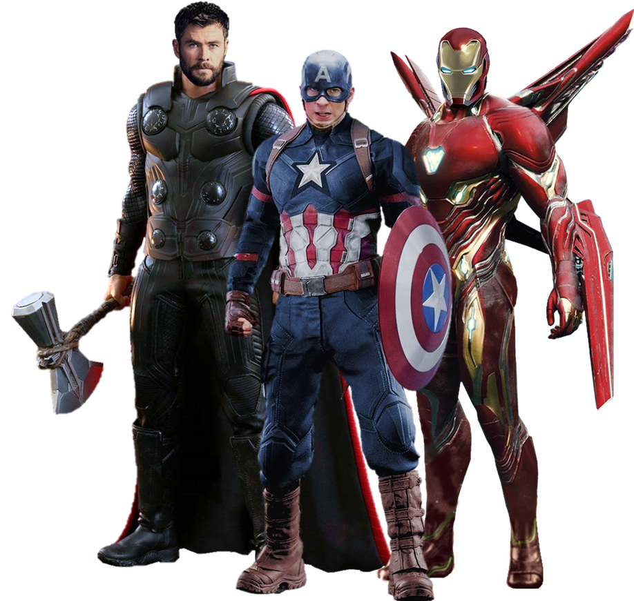 avengers 3 streamcloud