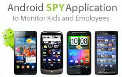 Tips Undetectable Android Spy App On Android Tablet Kids