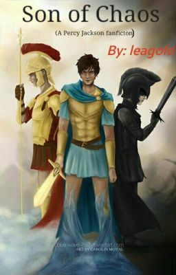 son of chaos percy jackson fanfiction pinterest percy jackson