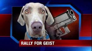 Kutv Tv Salt Lake City Residents Protest Re Geist A Dog Killed By A Police Officer Who Felt Threatened By Him After Salt Lake City News Lake Salt Lake City