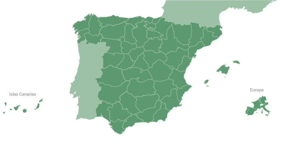 Buscador de casas rurales en europa espa a andorra - Casas rurales portugal ...
