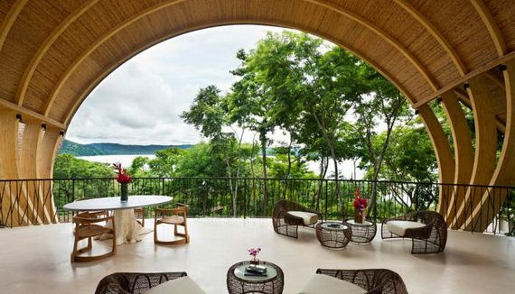 Sneak Peek: Andaz's latest luxury hotel, Peninsula Papagayo, Culebra, Costa Rica