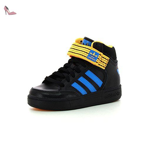 Adidas Mode Loisirs varial mid jr Taille 38 23