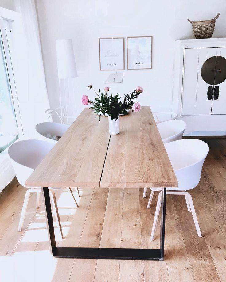 Der Weisse Sessel Claire Im Scandi Design Ist Der Absolute