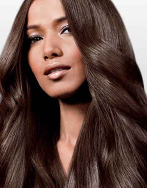 Joanna Multi Cream Color Dye Hair 41 Chocolate Brown